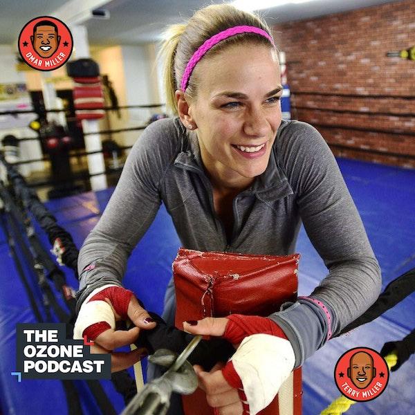 ⚡️BONUS: Jelena Talks About Boxing Double Standards and Limitations