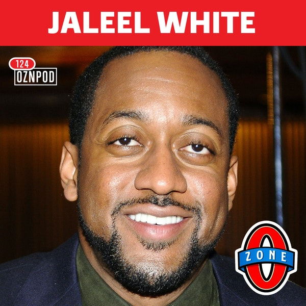 124: Jaleel White: NBA Free Agency, Rumors, and Trades