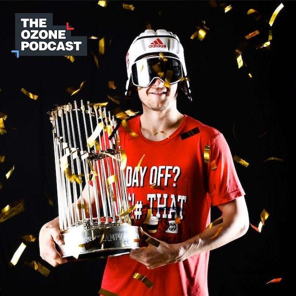 137: World Series Recap