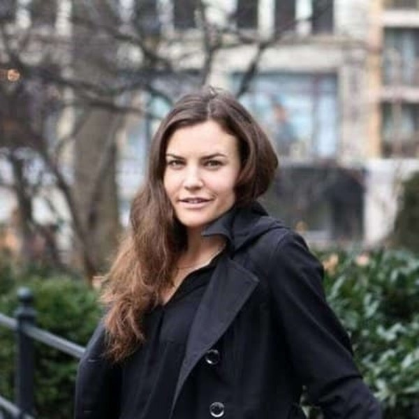 Stacey Ferreira on the Future of Work Image