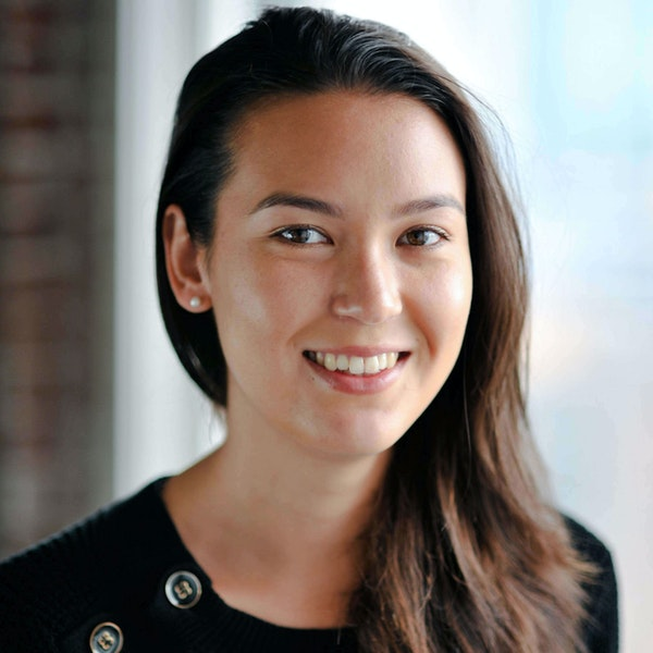 Laura Behrens Wu (CEO of Shippo) on the future of Shipping & Logistics Image