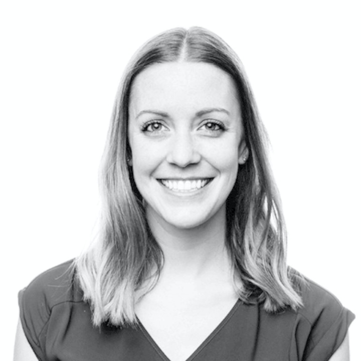 011 - Kristen Tyrrell (Cofounder of Catch) on the Future of Benefits