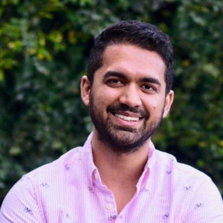 030 - Sankaet Pathak (CEO of Synapse) on Banking Infrastructure