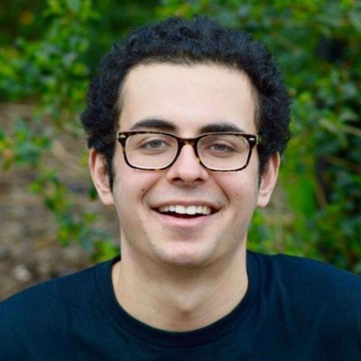 033 - Joshua Browder (DoNotPay) On Robot Lawyers