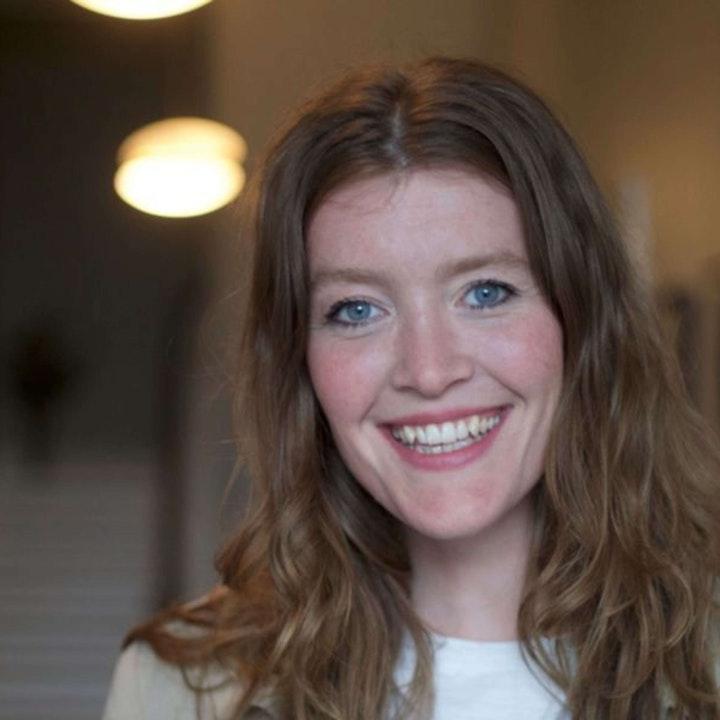 034 - Stefania Olafsdottir (Avo) on Tracking Data