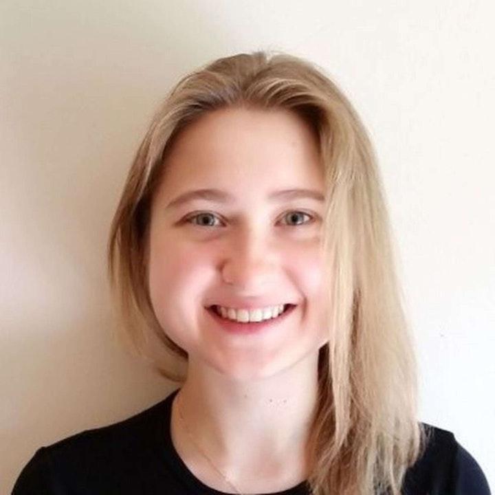 040 - Elena Nadolinski (Beanstalk) on Blockchain