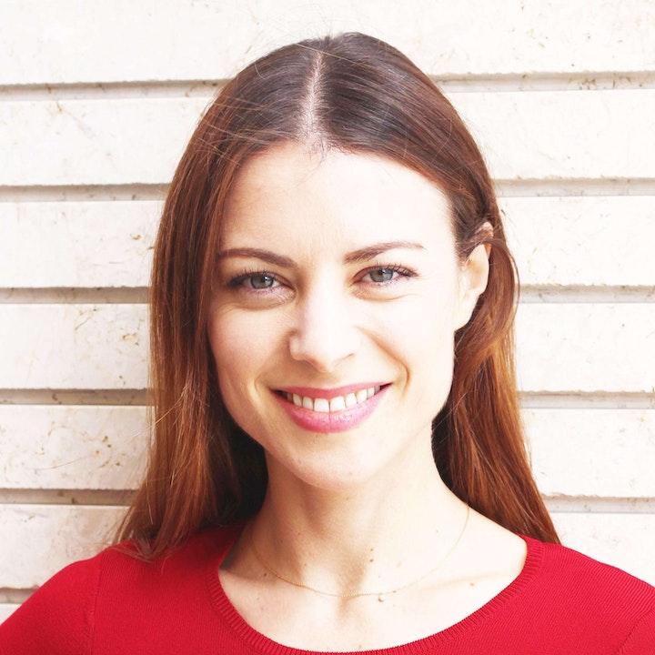052 - Veronika Riederle (Demodesk) On Sales Demo Innovation