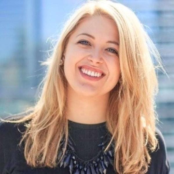 058 - Daryna Kulya (Openphone) On Building a Better Business Phone Image