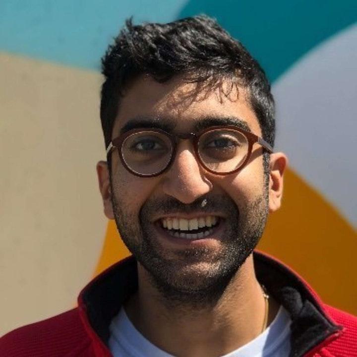 076 - Rahul Raina (TRM) On Building MVPs
