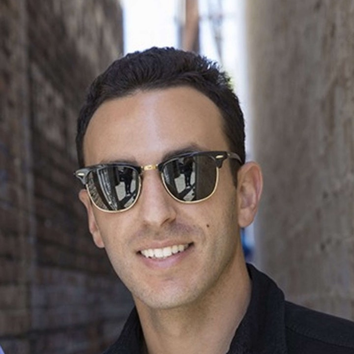 088 - Andy Bilinsky (Lensabl) on the Future of Glasses
