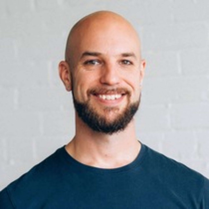 098 - Andrew Peek (Delphia) On Taking The Power Back From Facebook/Google