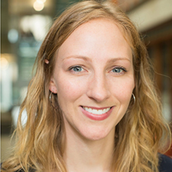 099 - Rachel Vrabec (Kanary) On Data