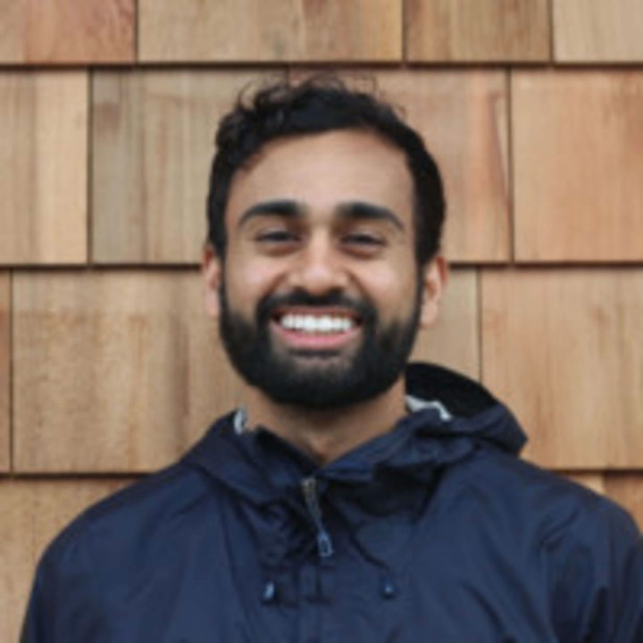 121 - Arjun Patel (Workclout) On Tools For The Industrial Workforce