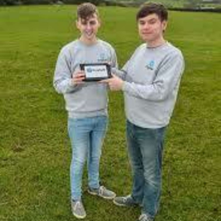 119 - John McElhone & Micheál McLaughlin (Cropsafe) on Farming and AgTech