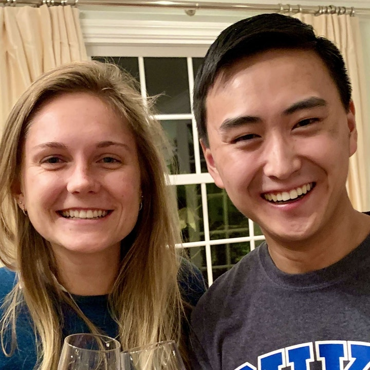 137 - Helena Merk and Brian Li (Glimpse) On Staying in Touch With Friends