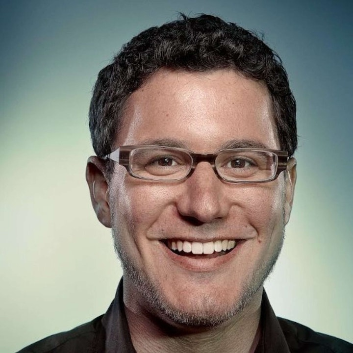137 - Eric Ries (LTSE) On How Founders Can Weather The COVID-19 Storm