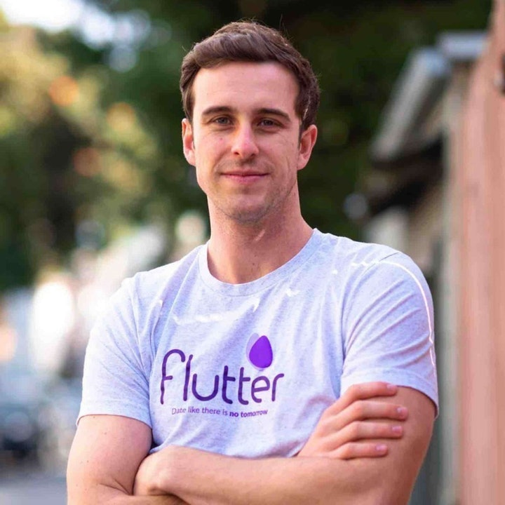 155 - Clay Jones (Flutter) On Scarcity in Dating Apps