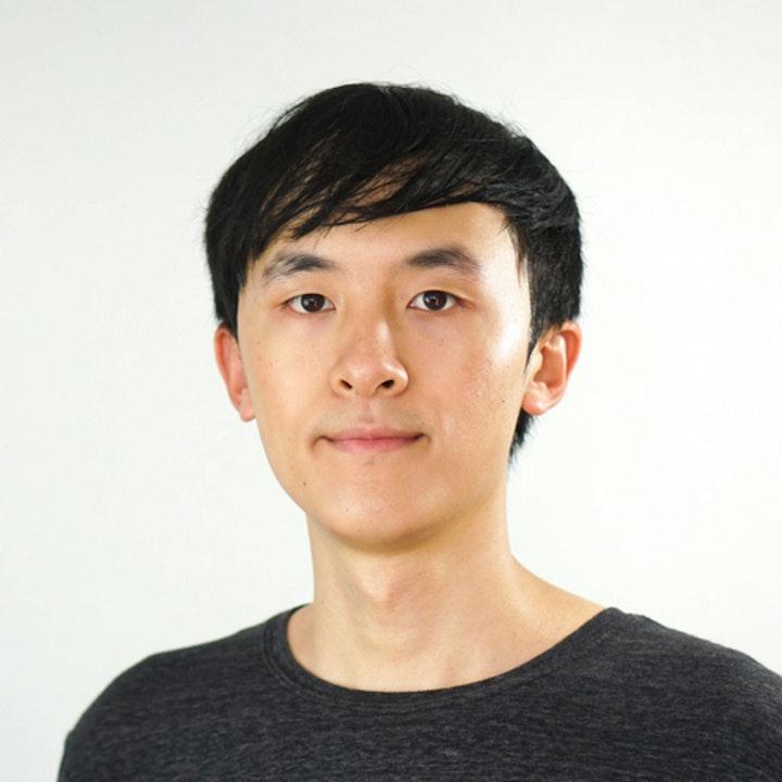 FI - Derek Chiang (Zelos) On Future of Gaming