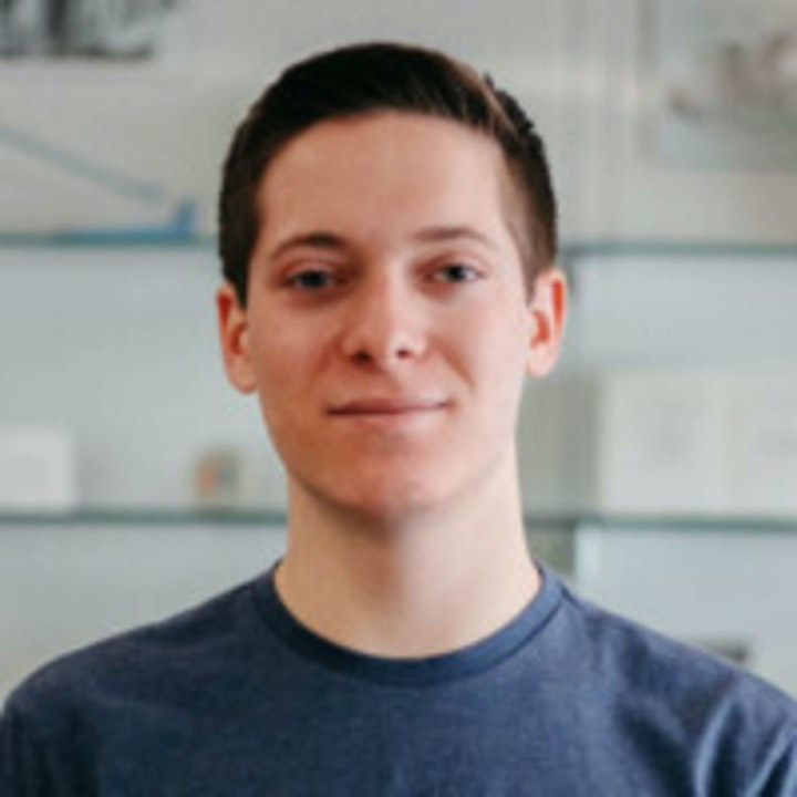 FI - Matt Shumer (Visos) On The Future of Virtual Reality