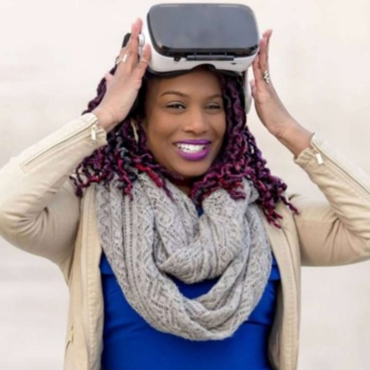 FI - Kai Frazier (Kai XR) And VR For Kids