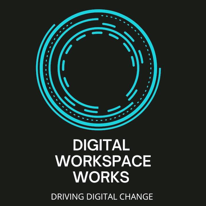 Digital Workspace Works Teaser