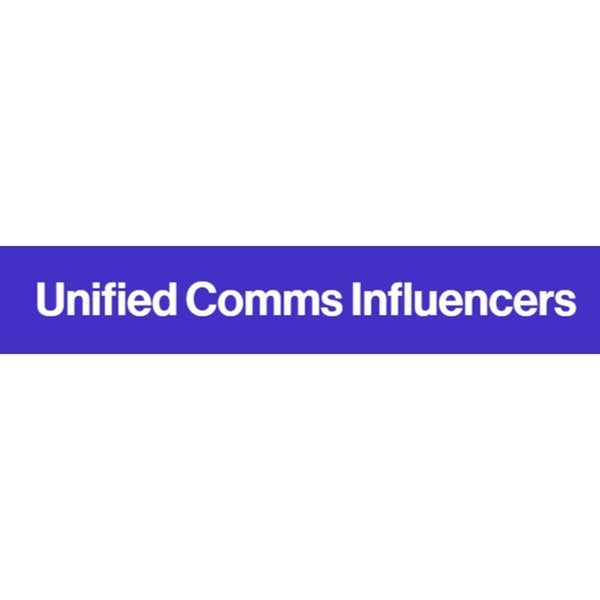 Unified Comms with Dominic Kent Image