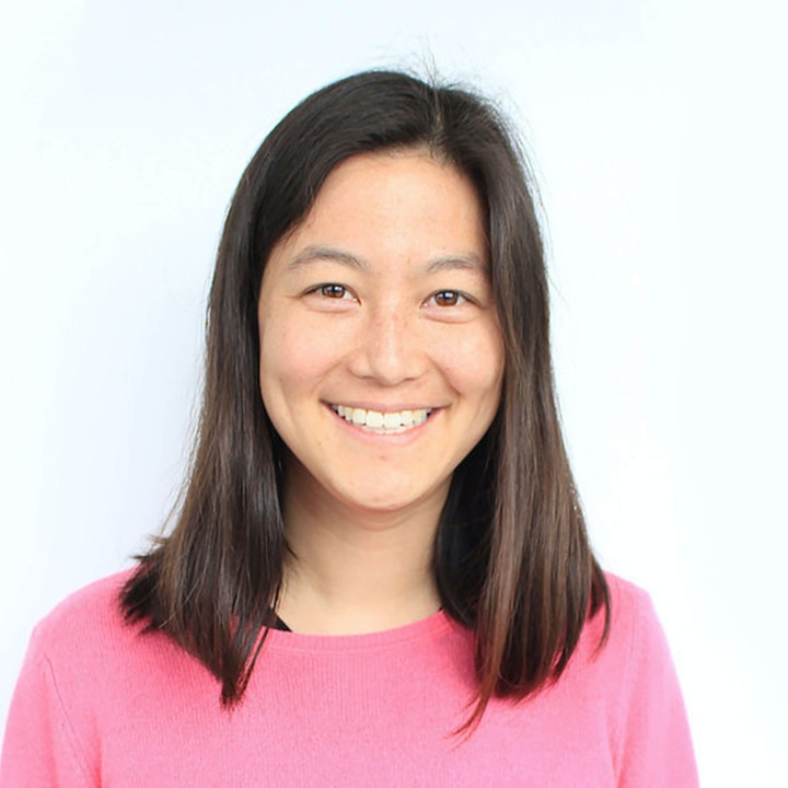 PM - Daniel Lobaton chats with Elizabeth Yin about his startup on Partner Mondays