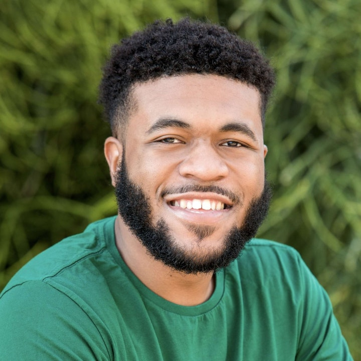 FI - Jehron Petty (ColorStack) On Increasing Success of Black and Latinx Students in Tech
