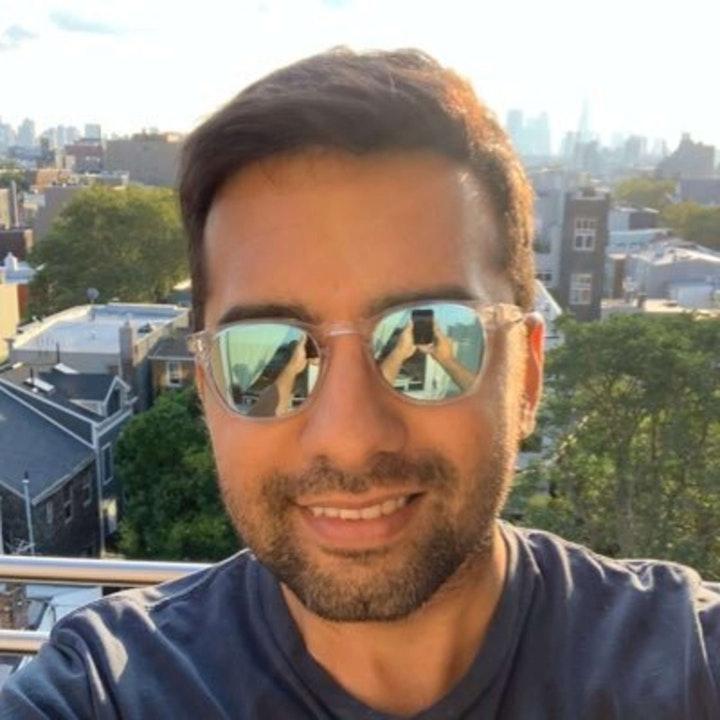 220 - Sid Yadav (Circle) On Community For Creators