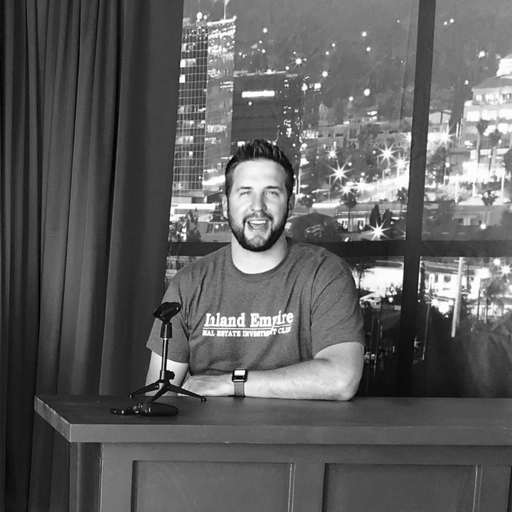 236 - Stephen McKee (Back Porch Homes) On The Tiny Home Movement