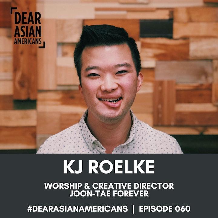 060 // KJ Roelke // Worship & Creative Director - Schweitzer Church // Joon-Tae Forever
