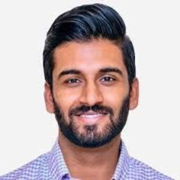 245 - Ankith Harathi (Macro) On Building Superpowers for Zoom Meetings