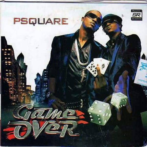 """The Breakdown: """"Game Over"""" by P-Square"""
