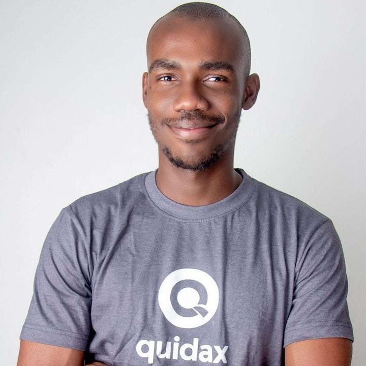 258 - Buchi Okoro (Quidex) On Building a Crypto Exchange in Africa