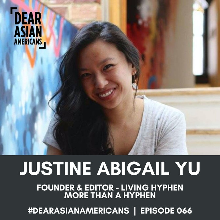 066 // Justine Abigail Yu // Founder + Editor - Living Hyphen // More Than a Hyphen