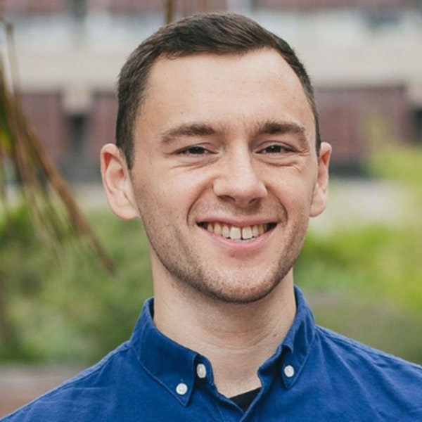 264 - James McAulay (Encore) On Building A Marketplace for Musicians Image