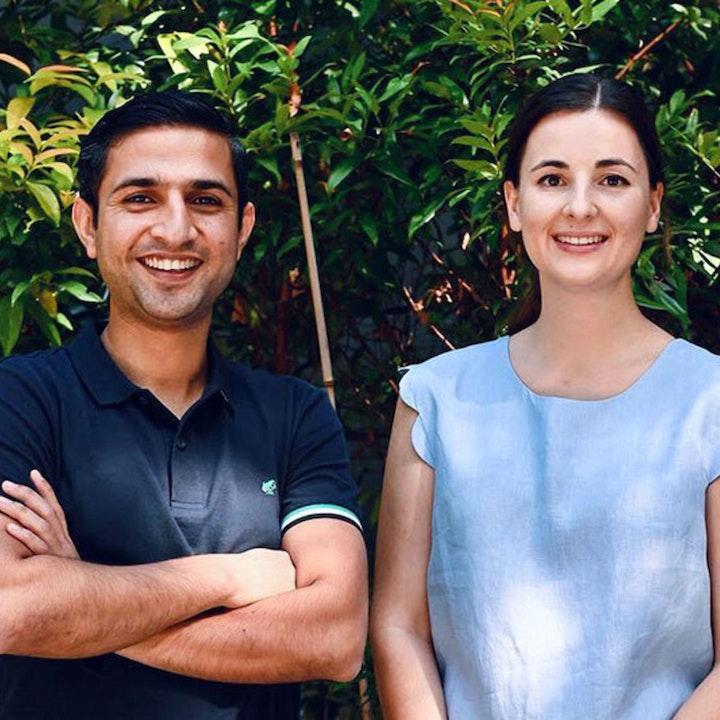 278 - Josie Stoker & Abdul Aziz (Capture) On Slowing Down Climate Change