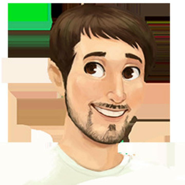 279 -  David Miranda (Remake) On Building Web Apps With HTML