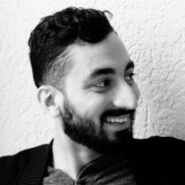 282 - Ali Jiwani (Rally) On recreating social gatherings online. Image