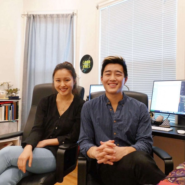 282 - Jason Cui & Annie Hwang (Jemi) On Monetizing Interactions With Fans Image