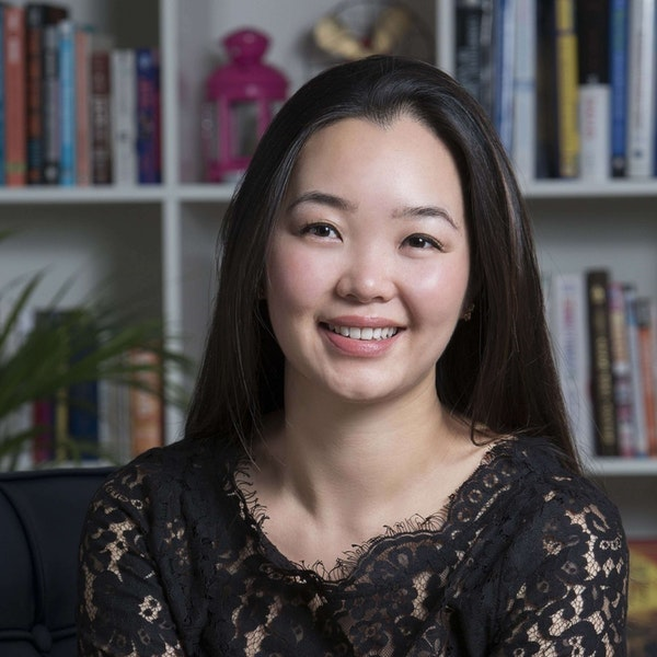 294 - Helen Chen (Nomad) On Helping People Find Homes in Dubai Image