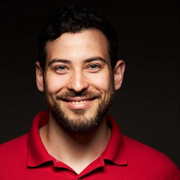 306 - Zach Schleien (Filter Off) On Building a Video-First Dating App