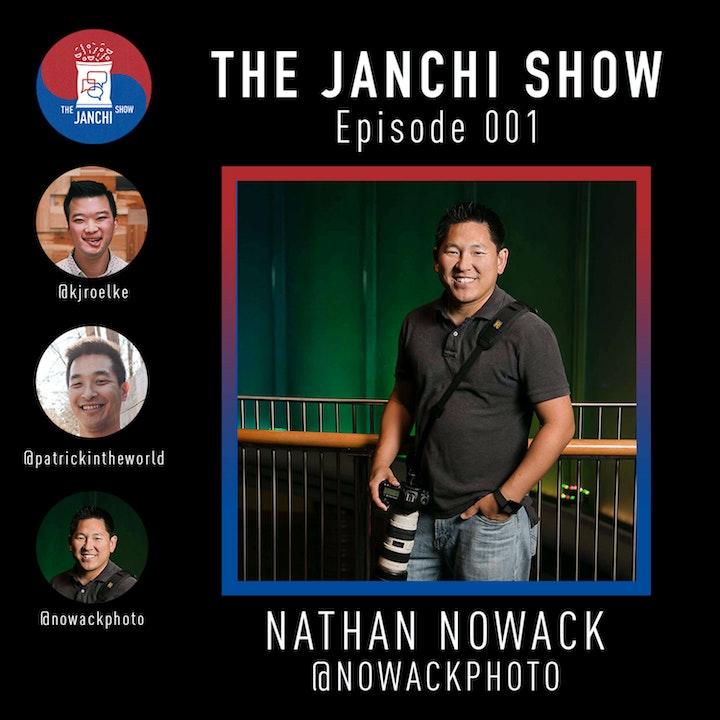 001 // Nathan Nowack