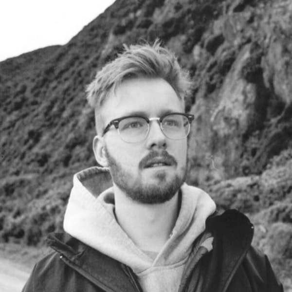 337 -  Alistair McLeay (Thirdweb) On Saving Journalism Image