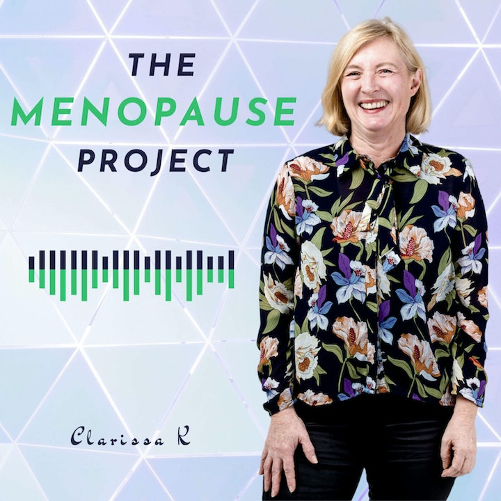 Cracking Open the Conversation on Perimenopause ând Menopause