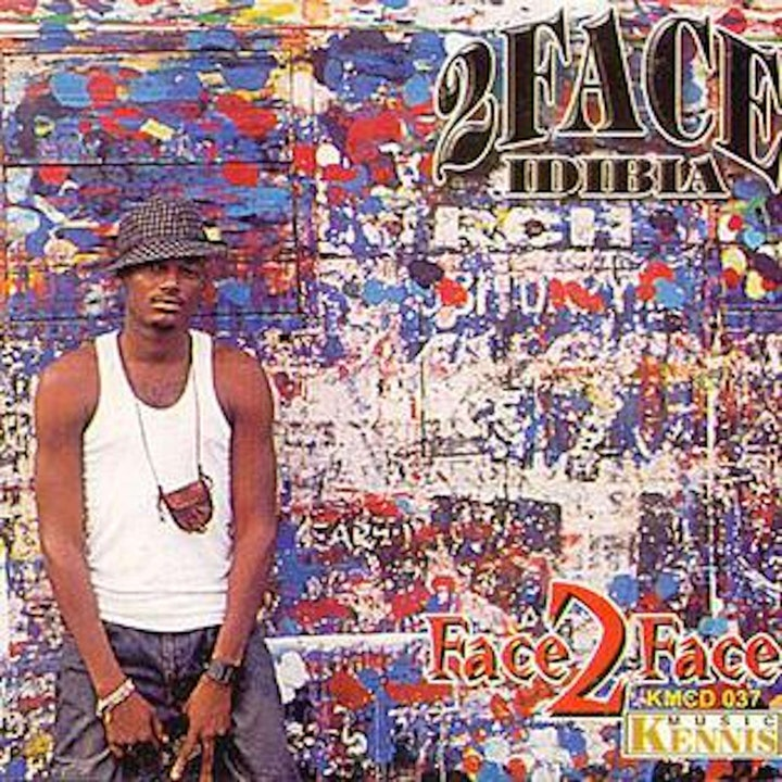 """Episode image for The Breakdown: """"Face 2 Face"""" by 2face Idibia"""