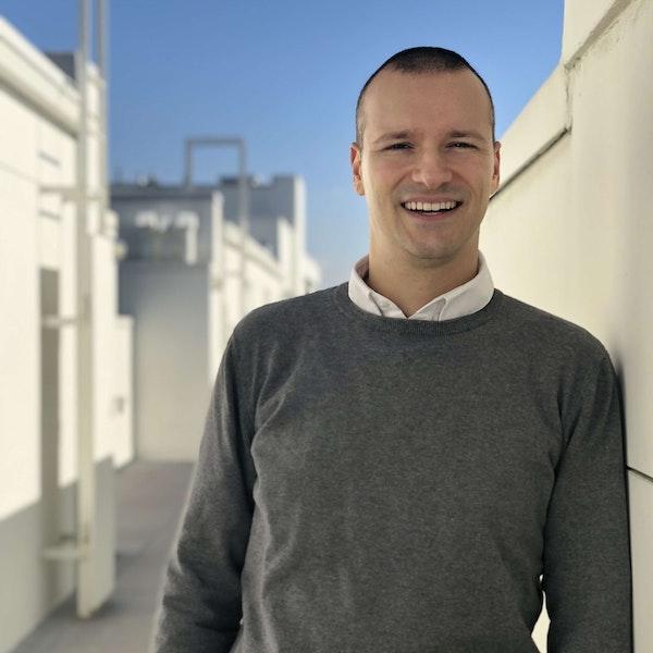 341 - Lazar Stojkovic (Devshopper) On Building a Dev Shop Marketplace Image