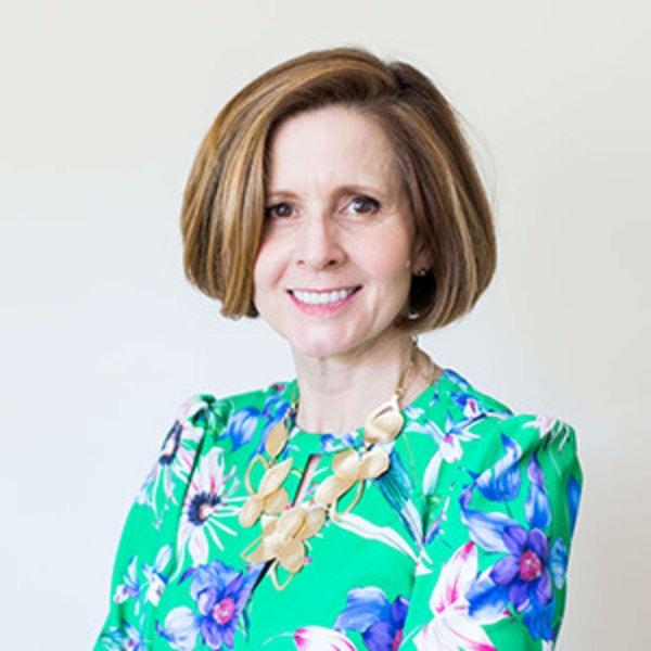 344 -  Ann Garnier (Lisa Health) On Preparing For Menopause Image