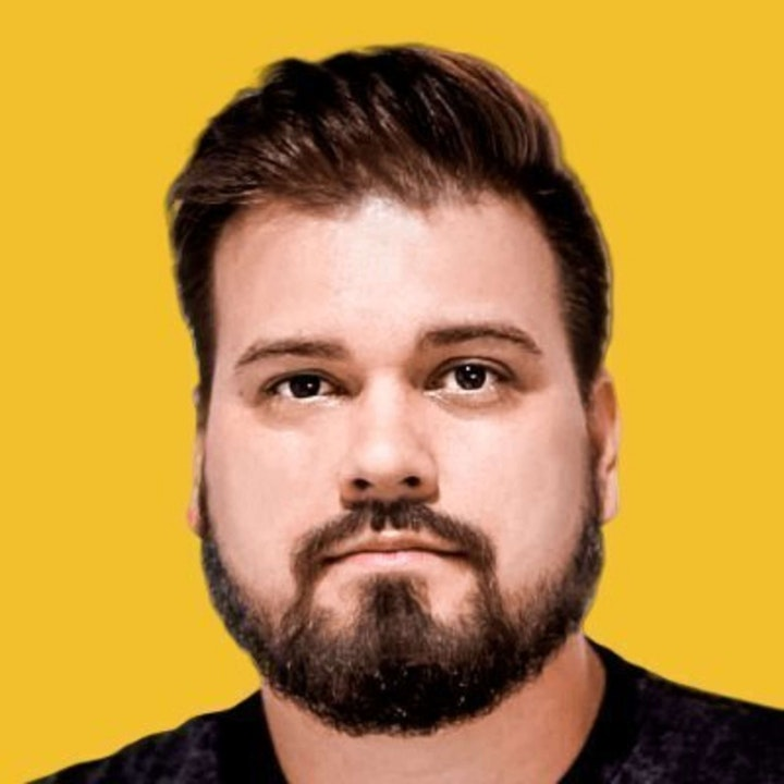 347 - Justin Mitchell (YAC) On Audio First Messaging