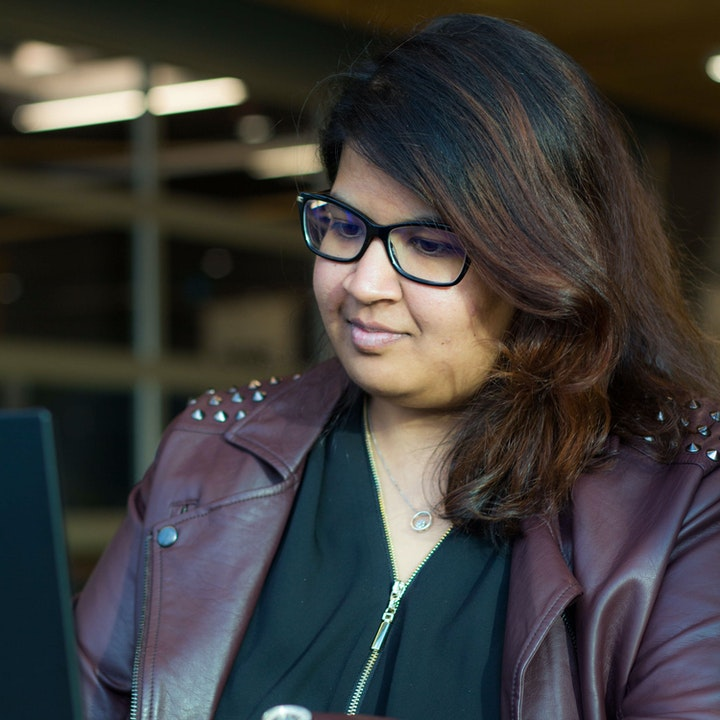 349 - Aashni Shah (Taonga) On Storing and Sharing Personal Documents